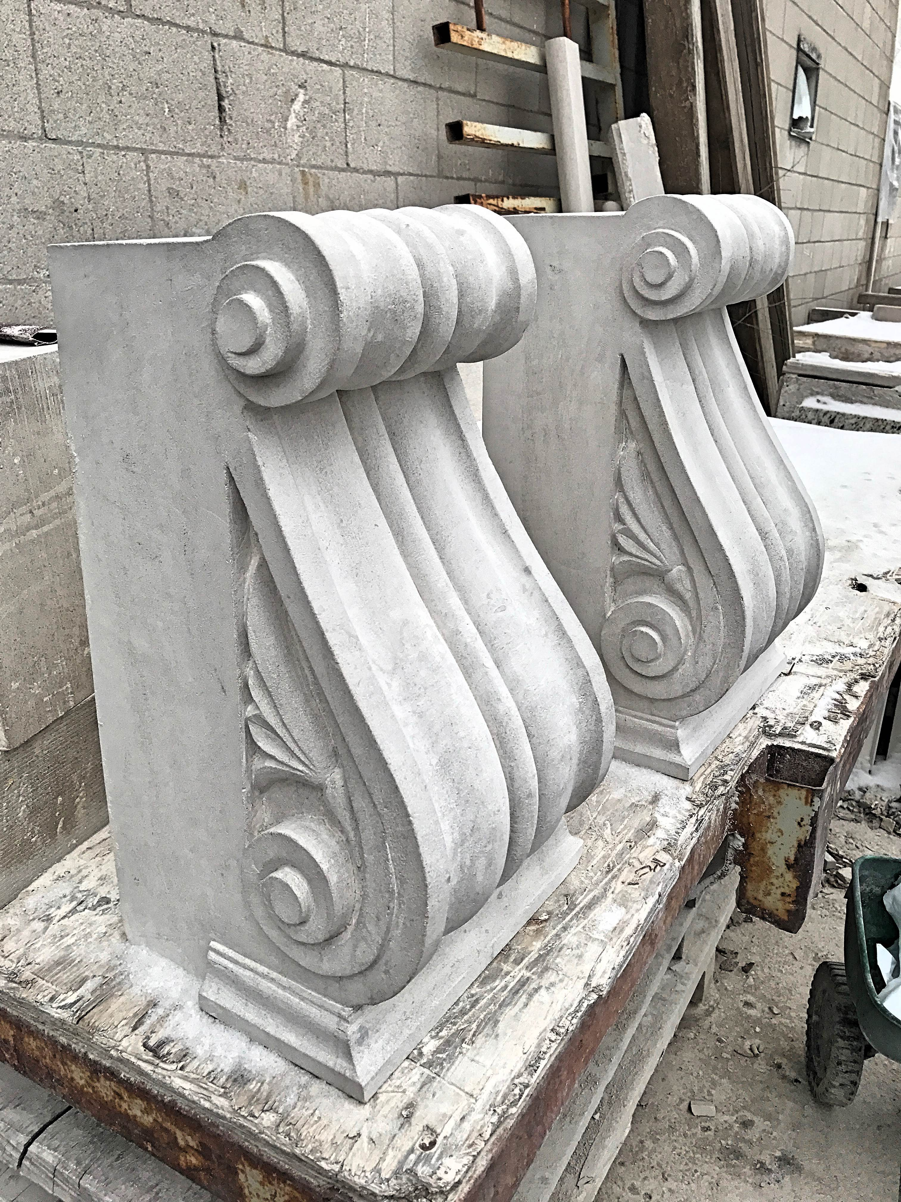 Bayview Stone Limestone Toronto